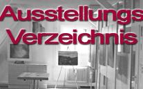 Ausstellungsverzeichnis