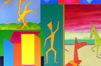 Herbstausstellung im Rathaus Forbach am 06-11-15